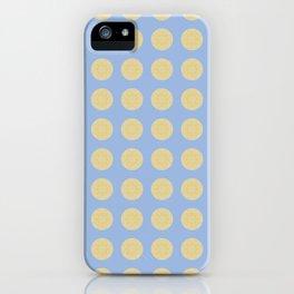 Requiem iPhone Case