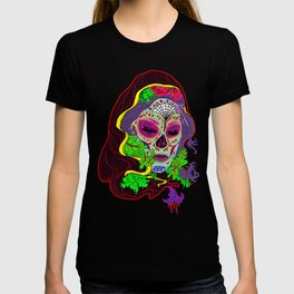 Darlin' Of The Dead T-shirt