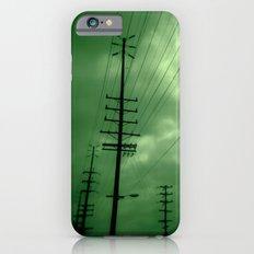 Urban Lines iPhone 6s Slim Case