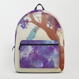 Water Your Tree of Life. Backpack