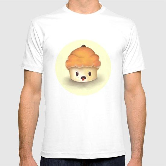 Carrot Cupcake T-shirt