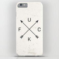 Arrows Slim Case iPhone 6s Plus