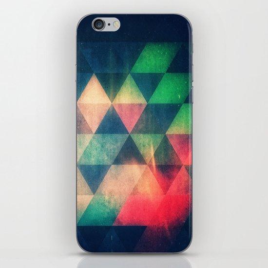 Myss iPhone & iPod Skin