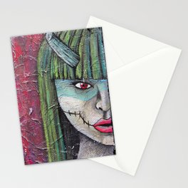 Oni 2 Stationery Cards