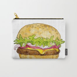 Hamburguesa Carry-All Pouch