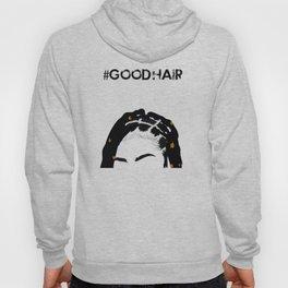 #GOODHAIR  - braids Hoody