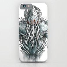 Cthulhu Slim Case iPhone 6s