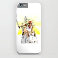 Andrea Bonifacio: San (Princess Mononoke) x Bonifacio x Gabriela Silang Slim Case iPhone 6s