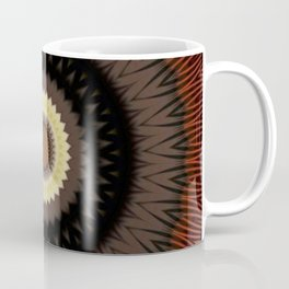 Some Other Mandala 737 Coffee Mug
