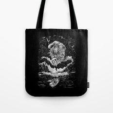 Odysseus Tote Bag