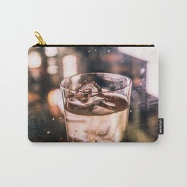 Golden shimmer - Bar Carry-All Pouch