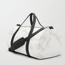 Marble by Hand Duffle Bag