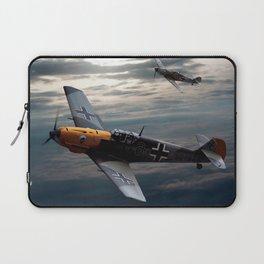 Messerschmitt Bf 109 Laptop Sleeve