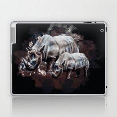 Dangerous Rhino Laptop & iPad Skin