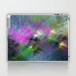 Colourful Abstract Laptop & iPad Skin