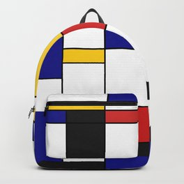 legendary Backpack
