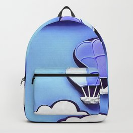 Cloudy Days Backpack