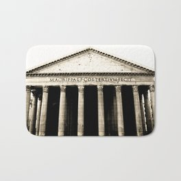 Pantheon Bath Mat