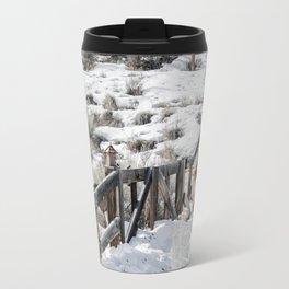 Deer 3 Travel Mug