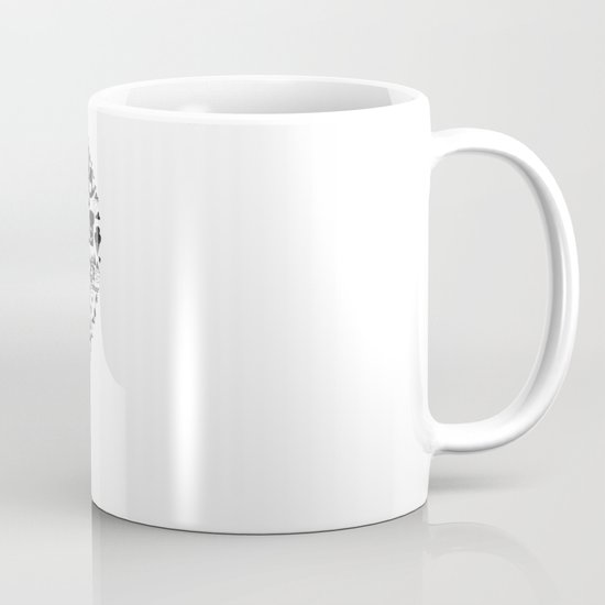 LIKES PATTERNS Mug