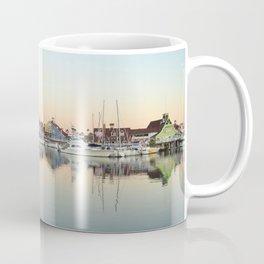 Marina Village Coffee Mug