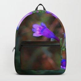 Blue Bells Backpack