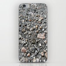 What's Left Over iPhone & iPod Skin