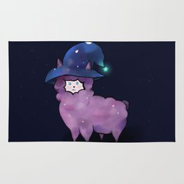 Witch Alpaca Rug