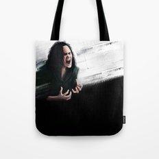 Trust my rage Tote Bag