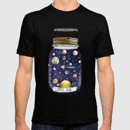space jam jar T-shirt