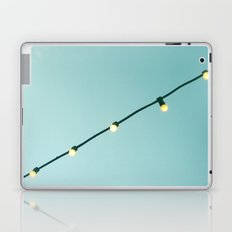 Lights by Day Laptop & iPad Skin