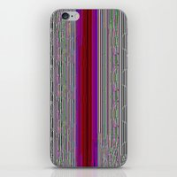 onward iPhone & iPod Skins featuring Ever Onward by Horus Vacui