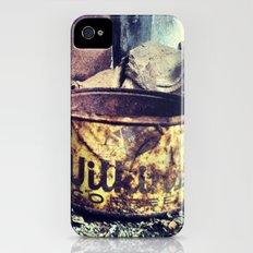 Untitled Slim Case iPhone (4, 4s)