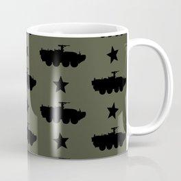 M1126 Stryker Pattern Coffee Mug