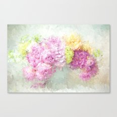 summer thoughts Canvas Print