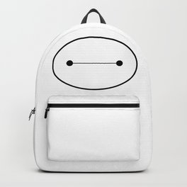 Baymax Backpack
