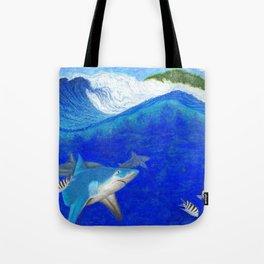 Waterman's Folly Tote Bag