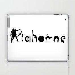 Richonne Laptop & iPad Skin