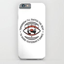 FAIRLY LOCAL iPhone Case