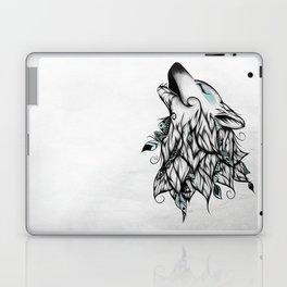 The Wolf Laptop & iPad Skin