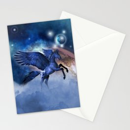 Little Pegasus Stationery Cards