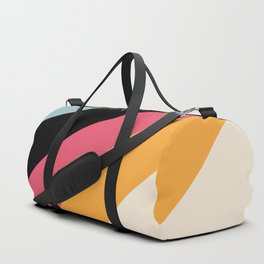 Classic Retro Hariasa Duffle Bag