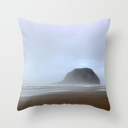 Ocean Pacific Throw Pillow