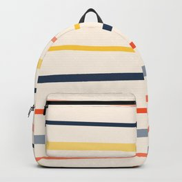 line stack abstraction Backpack
