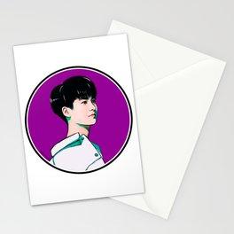 iKON Rainbow - Chanwoo Stationery Cards