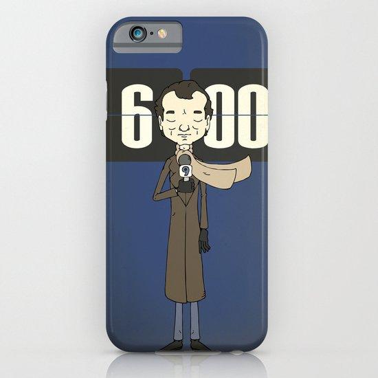 Phil iPhone & iPod Case