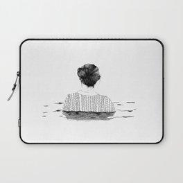 Baptism Laptop Sleeve