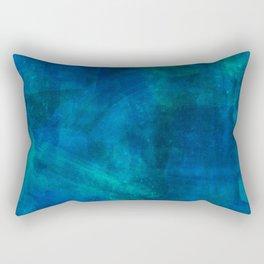 EARTH! Rectangular Pillow