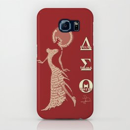DST  iPhone Case