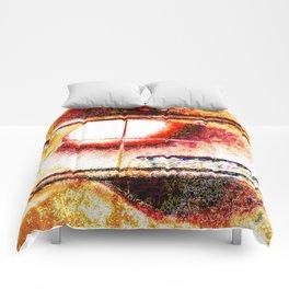Corrosion Comforters